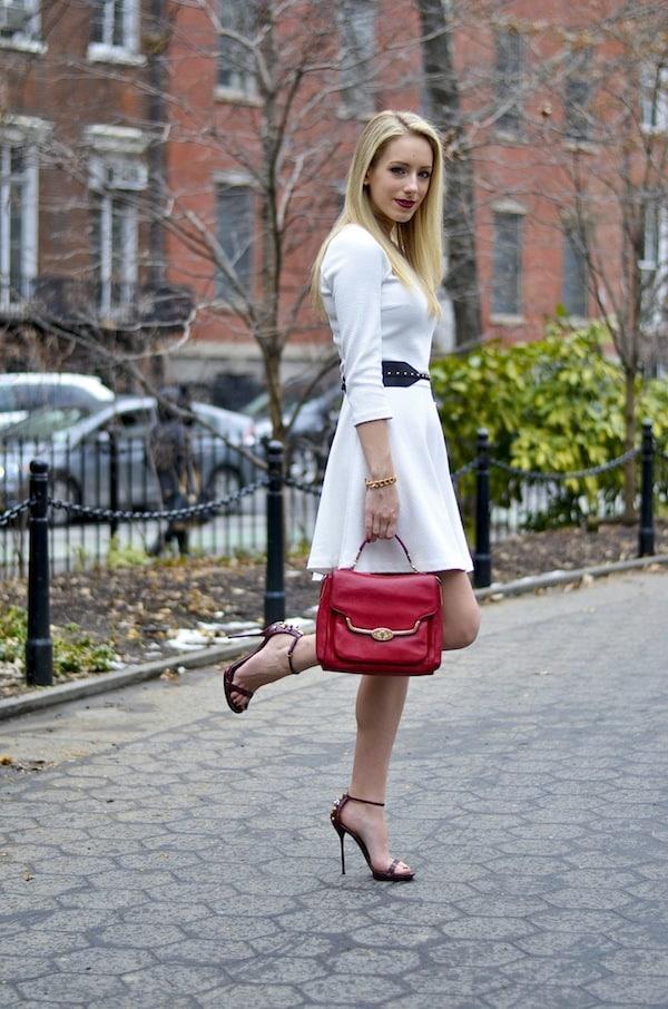 Club Monaco Abby Knit Dress_1