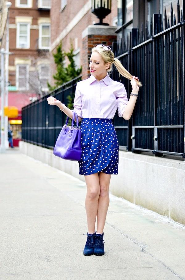 Katie's Bliss Heart Skirt 2