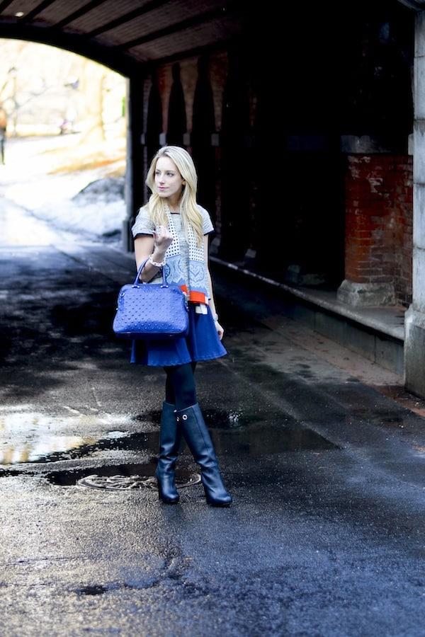 Milly Studded Bag_1