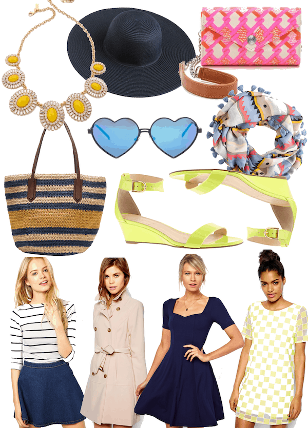 Spring Wishlist Katie's Bliss