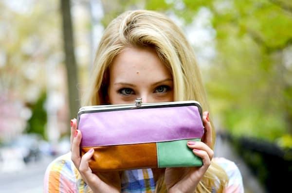 Hobo International Lauren Wallet_2