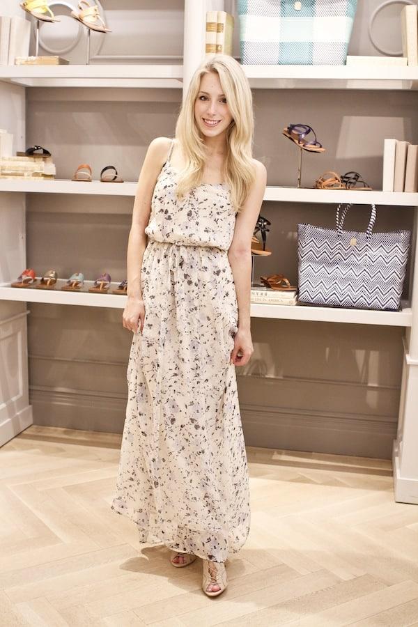 Joie Maruceka Dress