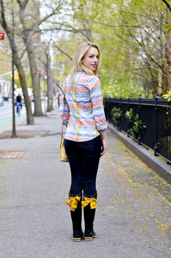 Joules Evedon Rain Boots_3