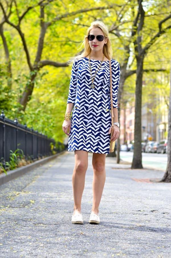 Lilly Pulitzer Charlene Shift Dress