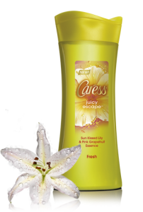 Caress Juicy Escape Body Wash