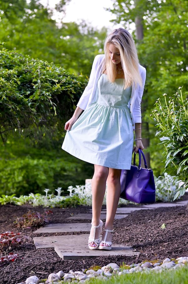 Lilly Pulitzer Richelle Sweetheart Dress