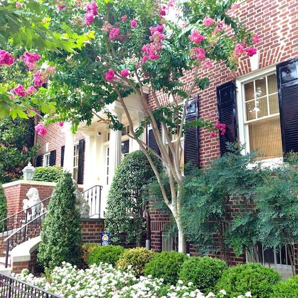 Georgetown Home