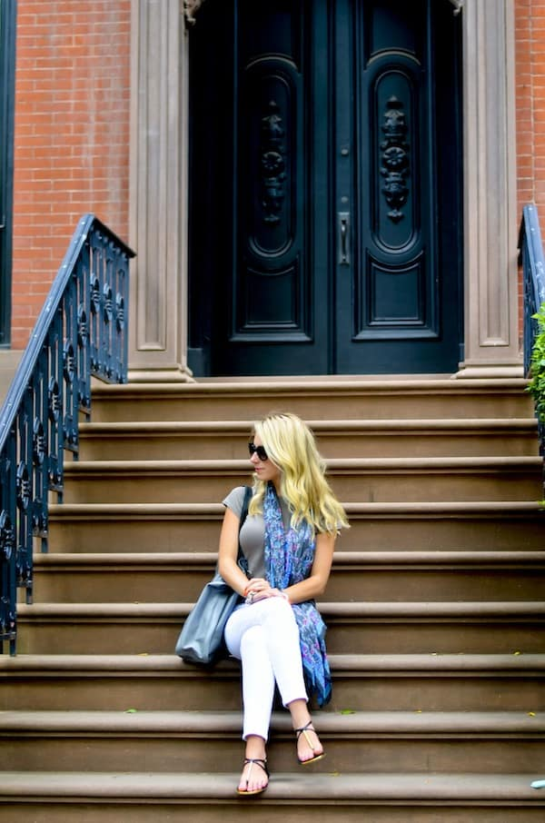 Katies Bliss West Village