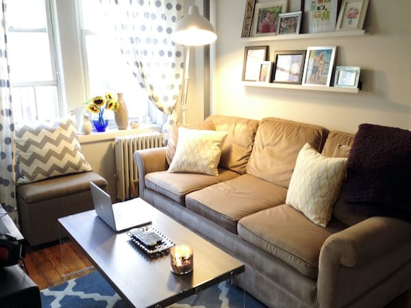 Superieur Nickbarron Co 100 Student Apartment Smallest New York Apartments