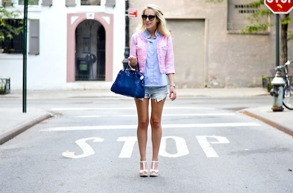 Lilly Pulitzer Boucle Tweed Jacket