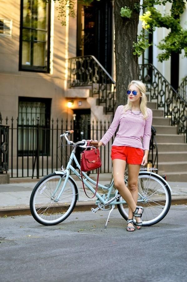 Pure City Cycles Crosby Bike