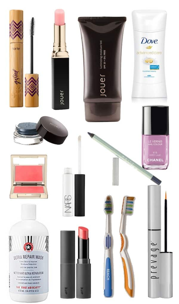 Katies Bliss Fall Beauty Favorites