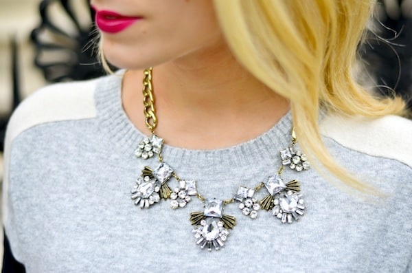 Juliet and Company Etoile Necklace
