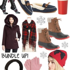 Katies Bliss Cold Weather Gift Guide