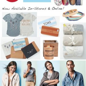 TOMS for Target Collection 2014