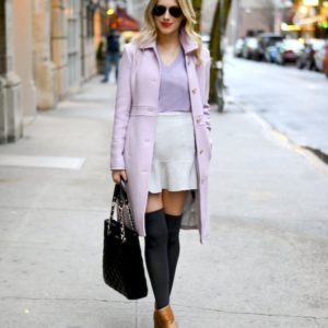 J. Crew Lady Day Coat