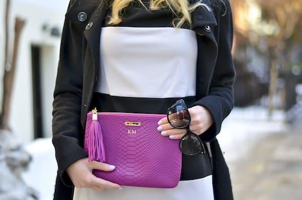 Gigi New York All In One Bag