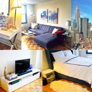 Katies Bliss New York City Apartment Tour