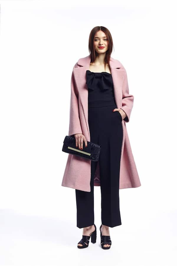 Kate Spade New York Fall 2015 Collection
