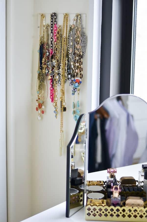Katie's Bliss Jewelry Storage