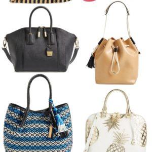 Katies Bliss Spring 2015 Handbag Wishlist