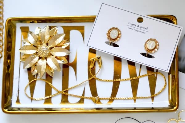 Sweet and Spark Jewelry Giveaway