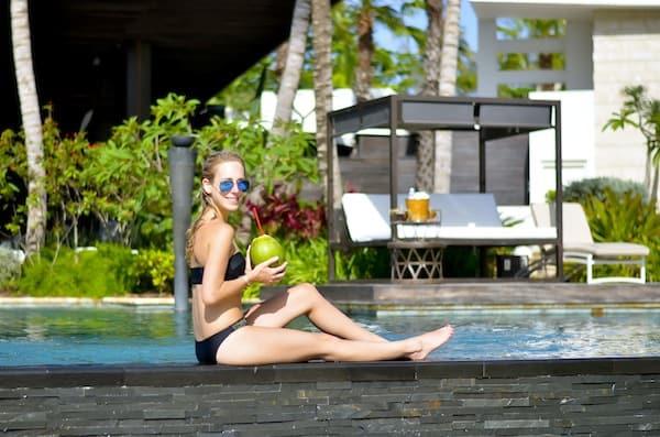 Katie's Bliss Ritz Carlton Dorado Beach
