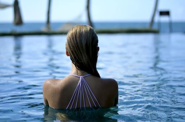 Mikoh Banyans Bikini