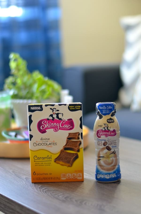 Katie's Bliss Skinny Cow Secret
