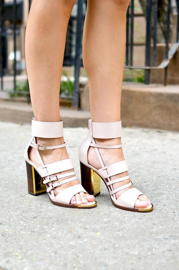 Klub Nikko Tuscany Sandal