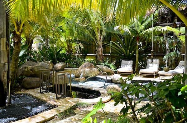 Spa at Dorado Beach Ritz-Carlton Reserve