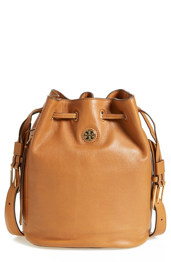 Tory Burch Brody Bucket Bag