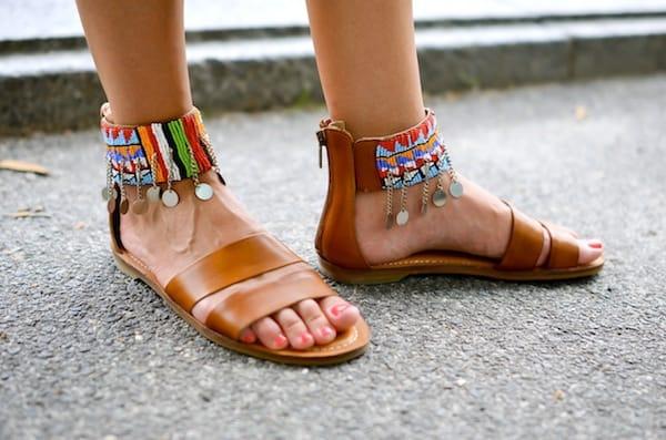 Pikolinos Maasai Sandal