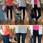 Target Denim Skinny Jeans