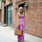 Lilly Pulitzer Maxi Dress_1