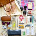 What's in my bag – Katie's Bliss