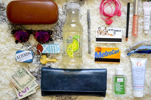 What's in my bag - Katie's Bliss_2