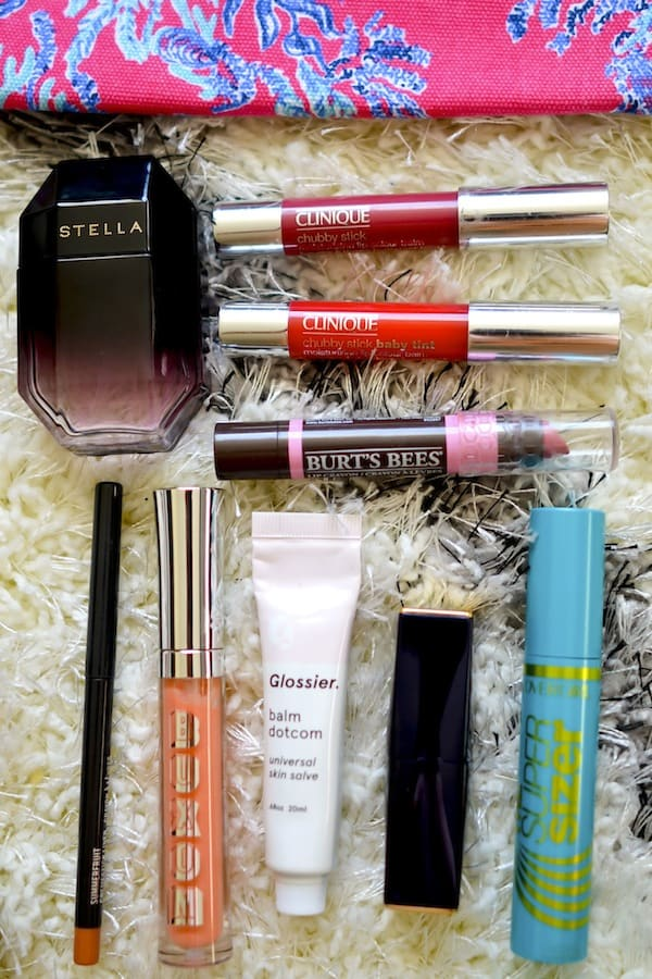What's in my bag - Katie's Bliss_3