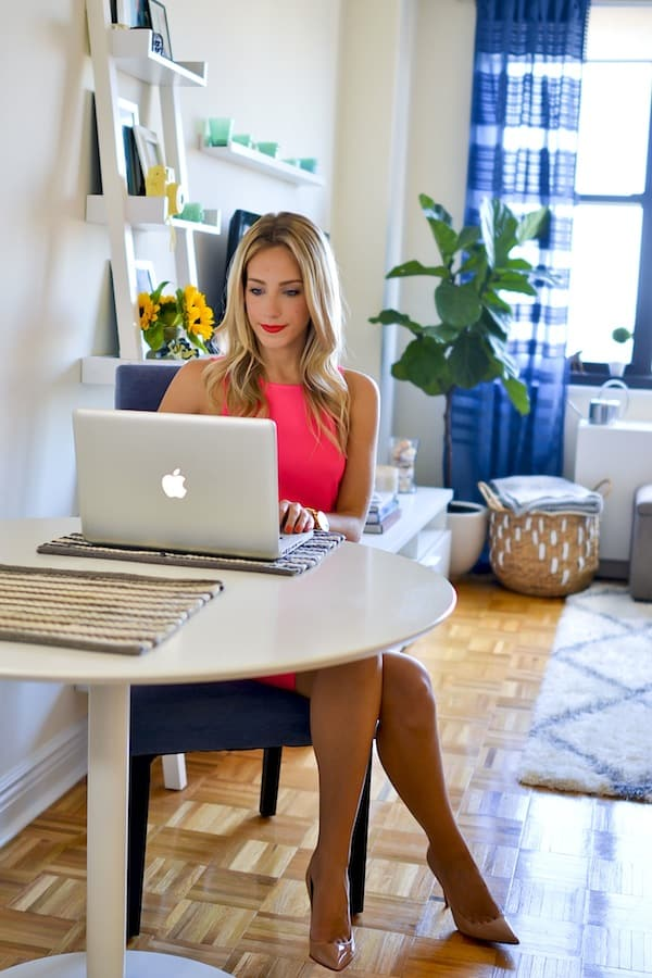 How To Land Your Dream Internship - Katie's Bliss