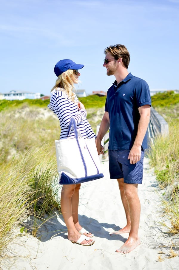 Katies Bliss Vineyard Vines