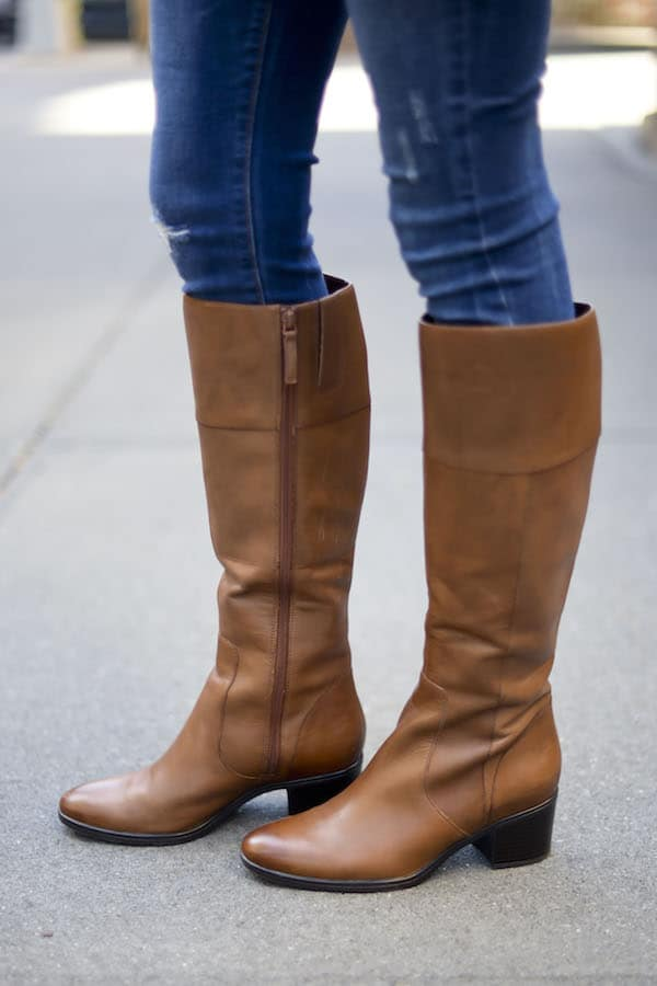 Naturalizer Harbor Boots