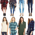 October Style Favorites