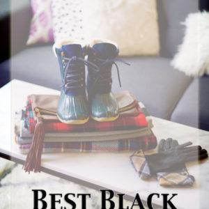 Best Black Friday Clothing Sales 2015