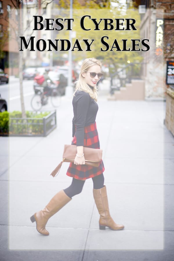 Best Cyber Monday Sales 2015