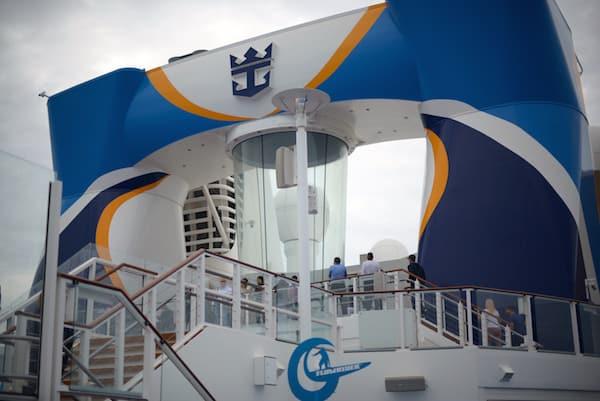 Royal Caribbean Anthem of the Seas