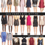 New Years Eve Outfit Ideas 2016