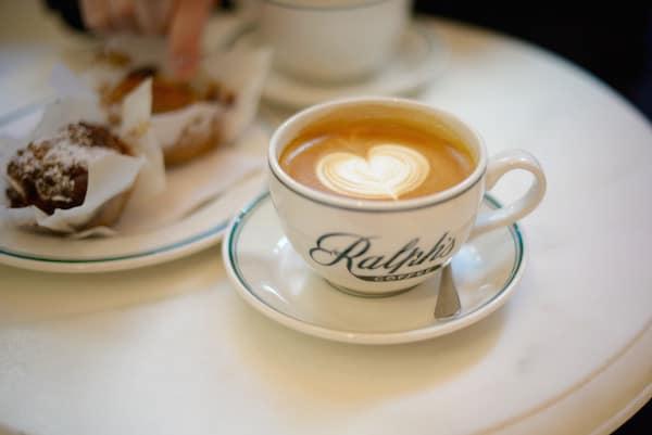 Ralph's Coffee New York City