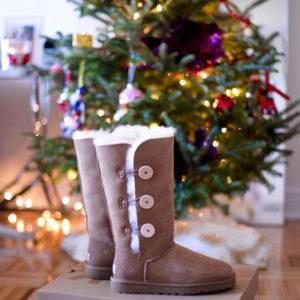 UGG Australia Bailey Boots