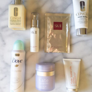 Katies Bliss Skincare Products