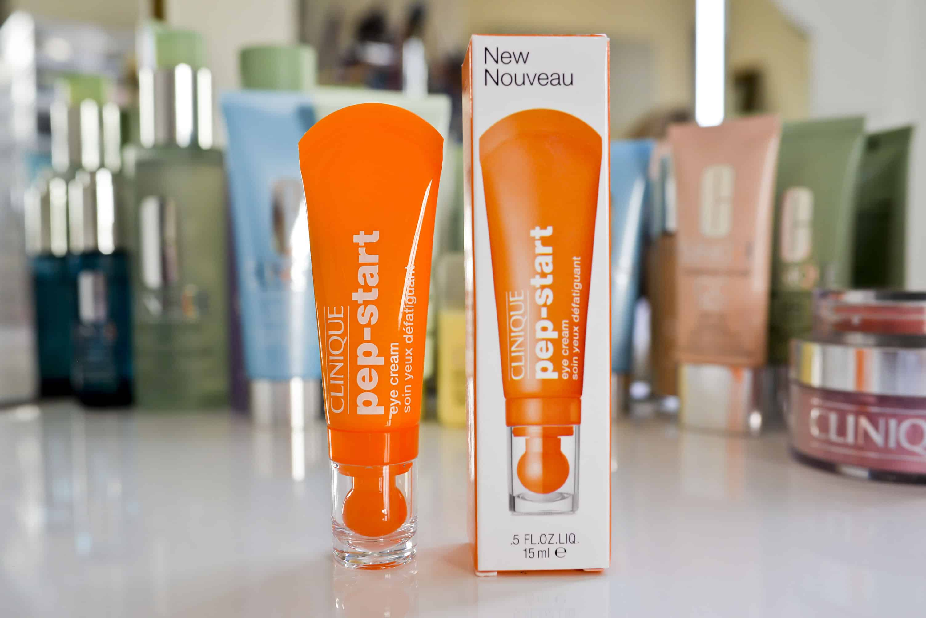 clinique pep perfect